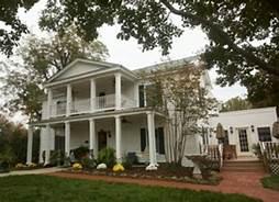 BABCOCK HOUSE