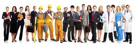 JOB PEOPLE